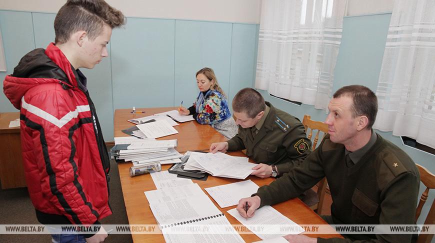 Cрок подачи заявлений в военные учебные заведения продлен до 8 мая
