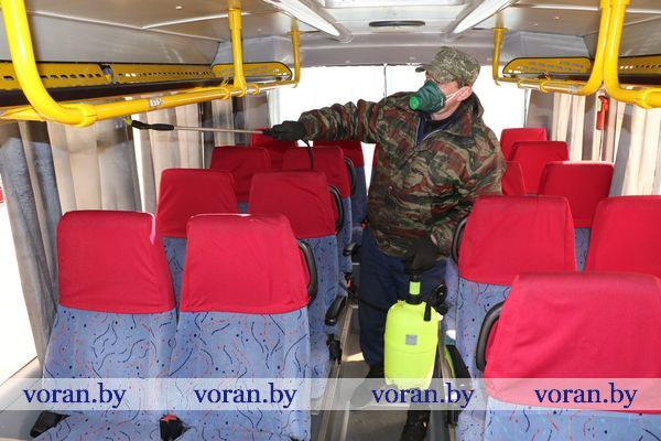 Ради безопасности пассажиров
