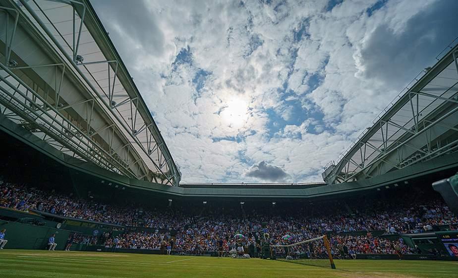 Уимблдонский турнир отменили впервые с 1945 года