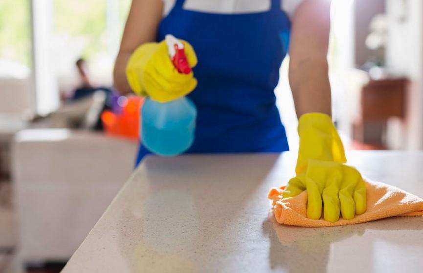 Как обезопасить свой дом от COVID-19? Четыре эффективных способа