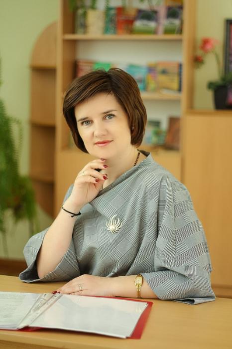 Педагог  Радунской школы стала победительницей областного этапа республиканского конкурса «Учитель года»