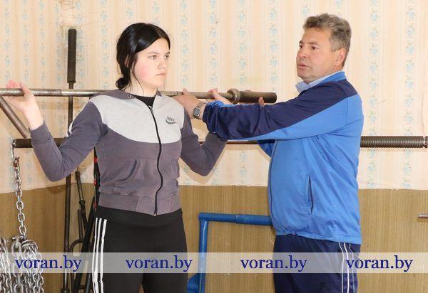 По профессии и призванию — тренер