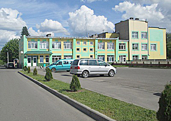 Вороновская ЦРБ в выходные дни организует прием пациентов с признаками респираторных заболеваний