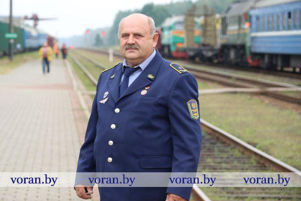 Завтра — День железнодорожника. Путейцы свое дело знают