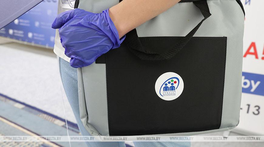 Результаты национального exit poll будут озвучены после закрытия участков — БКМО