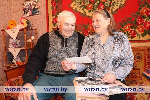 Трудом украшенные годы семьи Куровских