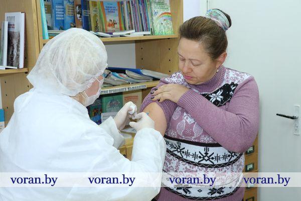 Прививка — индивидуальная,  иммунитет — коллективный