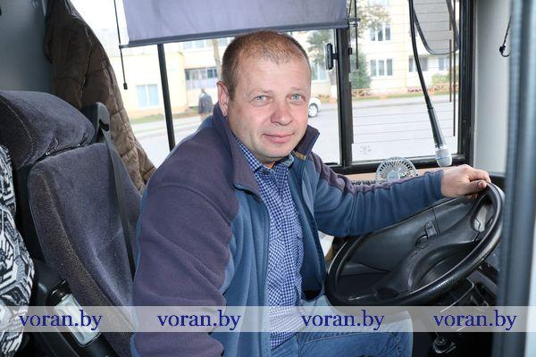 Надежных маршрутов и легких дорог, Валерий!