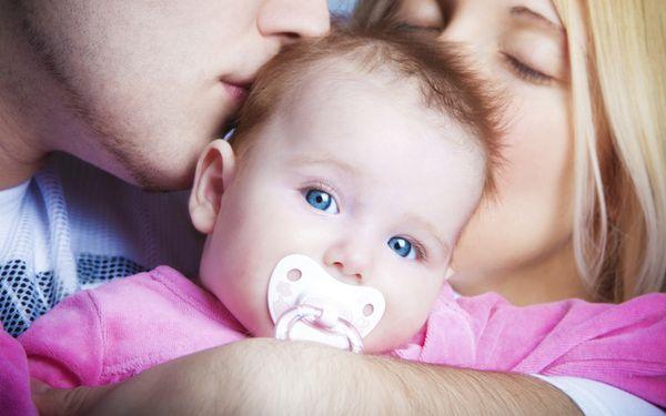 Осознанное родительство.  Для чего вам ребенок?