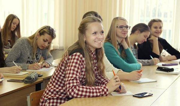 В ГрГУ имени Янки Купалы объявлен набор в студию юного журналиста «Медиа-STARt»