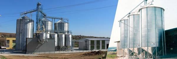 Порядок приемки в эксплуатацию объектов строительства предприятий, осуществляющих хранение и переработку зерна