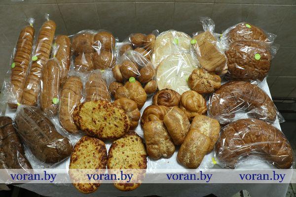 «Мужской» и «Женский»:  в хлебном ассортименте  пополнение
